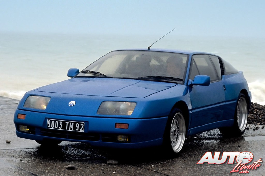 renault alpine v6 gt turbo le mans 1990. Black Bedroom Furniture Sets. Home Design Ideas