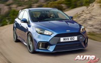 Ford Focus RS III 2016 – Exteriores