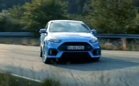 Ford Focus RS III 2016 – otro