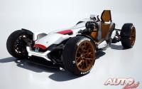 Honda Project 2&4 – Exteriores
