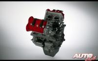 Honda Project 2&4 – Técnicas
