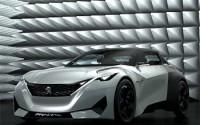 Peugeot Fractal Concept – Exterior