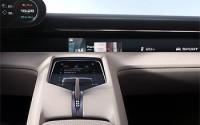 Porsche Mission E Concept Study – otro