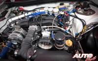 Toyota GT86 CS-R3 Rally – Técnicas