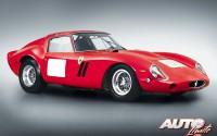 Ferrari 250 GTO, el coche más caro del mundo – Exteriores
