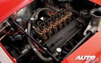 Ferrari 250 GTO, el coche más caro del mundo – Técnicas