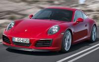 Porsche 911 Carrera / Carrera S – Serie 991 II
