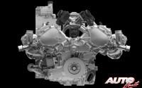 Honda – Acura NSX II – Técnicas