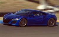 Honda – Acura NSX II – otro