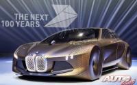 Los 100 hitos de BMW en sus 100 años de historia