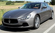 Maserati-Ghibli-V6-Diesel