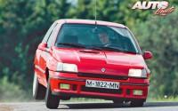 """El Renault Clio se hace """"Clásico"""" en su 25 Aniversario"""