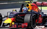 Y Max Verstappen hizo historia. GP de España 2016