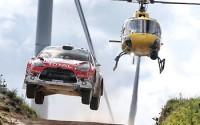 El Rally de Portugal 2016 en imágenes