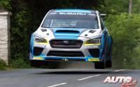 Subaru bate un nuevo récord en la Isla de Man