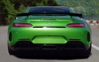 Mercedes-Benz AMG GT R – otro