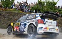 El Rally de Alemania 2016 en imágenes