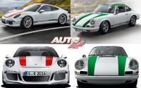 Porsche-911-R-2016-vs-911-R-1967_06