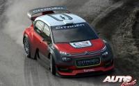 Citroën C3 WRC Concept – Exteriores