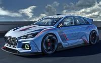 Hyundai RN30 Concept N