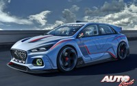 Hyundai RN30 Concept N – Exteriores