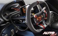 Hyundai RN30 Concept N – Interiores