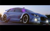 Hyundai RN30 Concept N – Dinámico