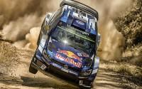El Rally de Australia 2016 en imágenes