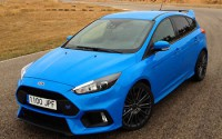 Ford Focus RS III 2.3 EcoBoost