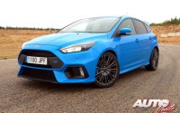 Ford Focus RS III 2.3 EcoBoost – Exteriores