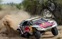 El Rally Dakar 2017 en imágenes
