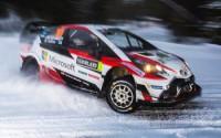 El Rally de Suecia 2017 en imágenes – otro