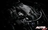Subaru BRZ 2017 – Técnicas