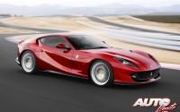 Ferrari 812 Superfast – Exteriores