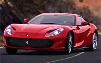 Ferrari 812 Superfast – Dinámico
