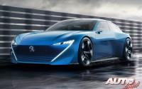 Peugeot Instinct Concept – Exteriores