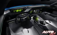 Peugeot Instinct Concept – Interiores