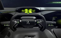 Peugeot Instinct Concept – otro