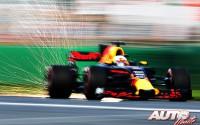 Las nuevas especificaciones en los Fórmula 1 2017