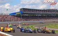 El incierto rumbo de Alonso hacia Indianápolis