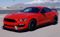 Ford Mustang Shelby GT350R – otro