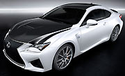 Lexus-ISF-Pack-Competition