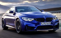 BMW M4 CS Coupé 2017 (F82)