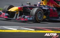 El debut de Sébastien Ogier en Fórmula 1