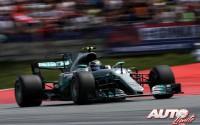 El bostezo de la Fórmula 1. GP de Austria 2017