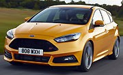 Ford-Focus-ST-Ecoboost