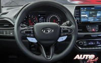 Hyundai i30 N – Interiores