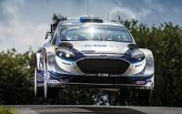 El Rally de Alemania 2017 en imágenes