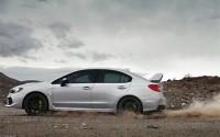 Subaru WRX STI Sedán 2018 – otro