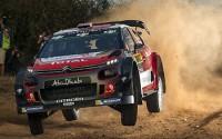 El Rally de España 2017 en imágenes